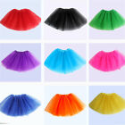Baby Girls' Tutu Super Soft for 2-7 years old girls