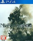 New Sony PS4 Games NieR Automata HK version Chinese/English Subtitle