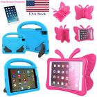 Eva Shockproof Kids Handle Foam Case Cover Stand For Apple Ipad Mini 1 2 3 4