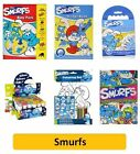 PUFFI CARTOLERIA / SET (MATITA / GOMMA / Righello/COLORARE/REGALO DI NATALE/Blu/