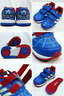 Adidas Disney Spider Man CF I Trainers Infants Kids Boys Casual Shoes B39975