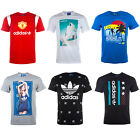 Mens adidas Originals T-Shirt In Various Colours