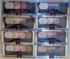 Lot of 2 Maybelline Eyestudio Eyeshadow - You Choose - Bare, Nude, Taupe or Fall