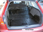 Audi A4 Estate 1994 - 2004 Rubber Boot Mat Liner Options and Loading mat