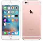 "Apple iPhone 6s - 16GB 64GB 128GB GSM ""Factory Unlocked"" Smartphone All Colors фото"