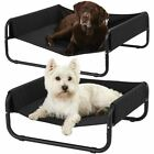 Bunty Elevated Dog Pet Bed Portable Waterproof Outdoor Raised Camping Basket