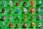 MOSHI MONSTERS FIGURES (2) - LOTS TO CHOOSE FROM