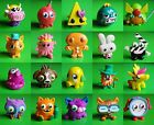 MOSHI MONSTERS FIGURES - MOSHLINGS (3) - LOTS TO CHOOSE FROM