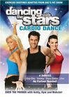 Dancing With the Stars - Cardio Dance New DVD