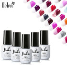 Belen Temperature Color Change Gel Nail Polish Snowy Manicure Design UV LED Gift