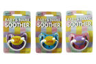 Baby Girls Name Personalised Dummy names F-L - Soother/Pacifier - multi listing