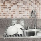 [sgs-certified] Roll Up Dish Drying Rack Over The Sink Drainer Non Slip Dry Mat