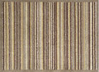 Turtle Mat - Sandstone Stripe - with Multi-Grip backing - 2 Sizes available