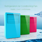 Summer Portable Table Air Conditioner Chic Vogue Conditioning Fan Touch Control