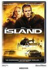 The Island (DVD, 2005, Widescreen) NEW Ewan McGregor Scarlett Johansson