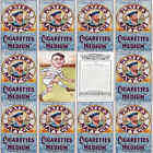 PLAYERS Football Cigarette Card 1926 RIP Player Caricature -Various