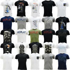 Replay T Shirt / Mens Slim Fit T-Shirt - Various Designs From Replay *NEW*