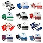 OFFICIAL FOOTBALL CLUB - 8 Piece Stationery Set with Plastic Carry Case(Mini PP)