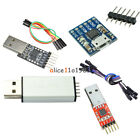 USB2.0 to TTL UART 5/6 PIN Module Serial Converter Replace CP2102 STC FT232 Case