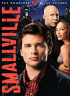 Smallville - The Complete Sixth Season (DVD, 2007, 6-Disc Set) FAST SHIPPING