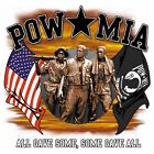 Pow Mia All Gave Some Some Gave All Size 2 X Large-11/12 X Large Mens Tank Top