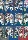 2017 Prestige Connections Football cards - Complete Your Set !!