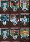 2015 Panini Elite Extra Edition Prospect Baseball cards - Complete Your Set !!