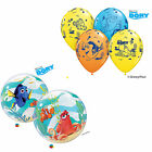 Disney Pixar finden Dory Qualatex Latex & Luftballons (Geburtstag / Party)