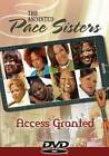 THE ANOINTED PACE SISTERS - ACCESS GRANTED [USED DVD]  FAST SHIPPING