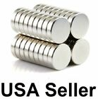 50 100 Pcs Round Disc Magnets Rare Earth Neodymium Magnet N50 N48 N42 ALL Size