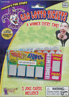 Gag Lotto Tickets Fake Lottery Tickets Big Winner Joke Lottery 68474