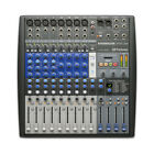 PreSonus StudioLive AR12 USB 12 Channel Hybrid Mixer (NEW)