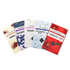 [ETUDE HOUSE] 0.2 Therapy Air Mask 4 Type 20ml * 7pcs - BEST Korea Cosmetic