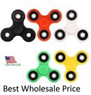 Wholesale Lot 10x 20x 50x 100x Stress Relief Hand Finger Spinner Fidget Toy