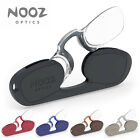 NOOZ Optics Rectangular Rimless Armless Compact READING GLASSES 1.0+1.5+2+2.50+3