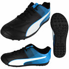 Mens Puma Adreno II TT Football Astro Turf Trainer Soccer Trainers Astros New