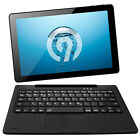 NINETEC Platinum 10 G3 Quad-Core Aluminium Tablet PC 10 Zoll mit Keyboard