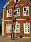 3 Section Trade Master Extension Ladder - EN131 Professional