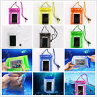 Smart Mobile Waterproof Bag Diving Kit For iphone 6s Universal Touch Screen HOT