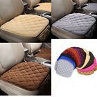 Universal Single Front Auto Car Vehicles Seat Cushion Cover Mat Anti-skid Seat