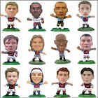 CORINTHIAN Microstar football figure ASTON VILLA players - Various