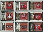 2017 Topps Star Wars Journey To The Last Jedi Galactic Emblem Patch - YOU PICK $9.95 USD