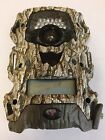 2421 Used Wildgame Innovations Vision 12 Game Trail IR Camera 12MP VX12i38D2