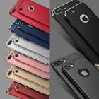 Luxury Ultrathin Shockproof Hybrid 360 Case For Apple Iphone Xs Max 8 7 6s X Xr