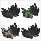 Sports Gym Gloves Men's Full gloves Camouflage Climbing Workout Bicycle Gloves
