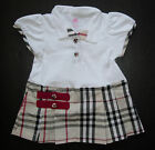 BABY GIRL DRESS Clothes Designer Outfit Casual Party Dress Formal Clothing Gift