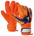 Precision Fusion-X Flash Roll Junior Rollfinger Goalie / Goalkeeping Gloves