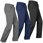 Island Green Mens 2018 All-Weather Insulated Golf Pant Trouser 33% OFF RRP