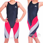 NEW Womens Racing Training Kneeskin Swimwear 512