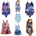 Womens Star Wars The Force Awakens Chemise Cami Panty Set R2-D2 Rogue One $21.17 CAD
